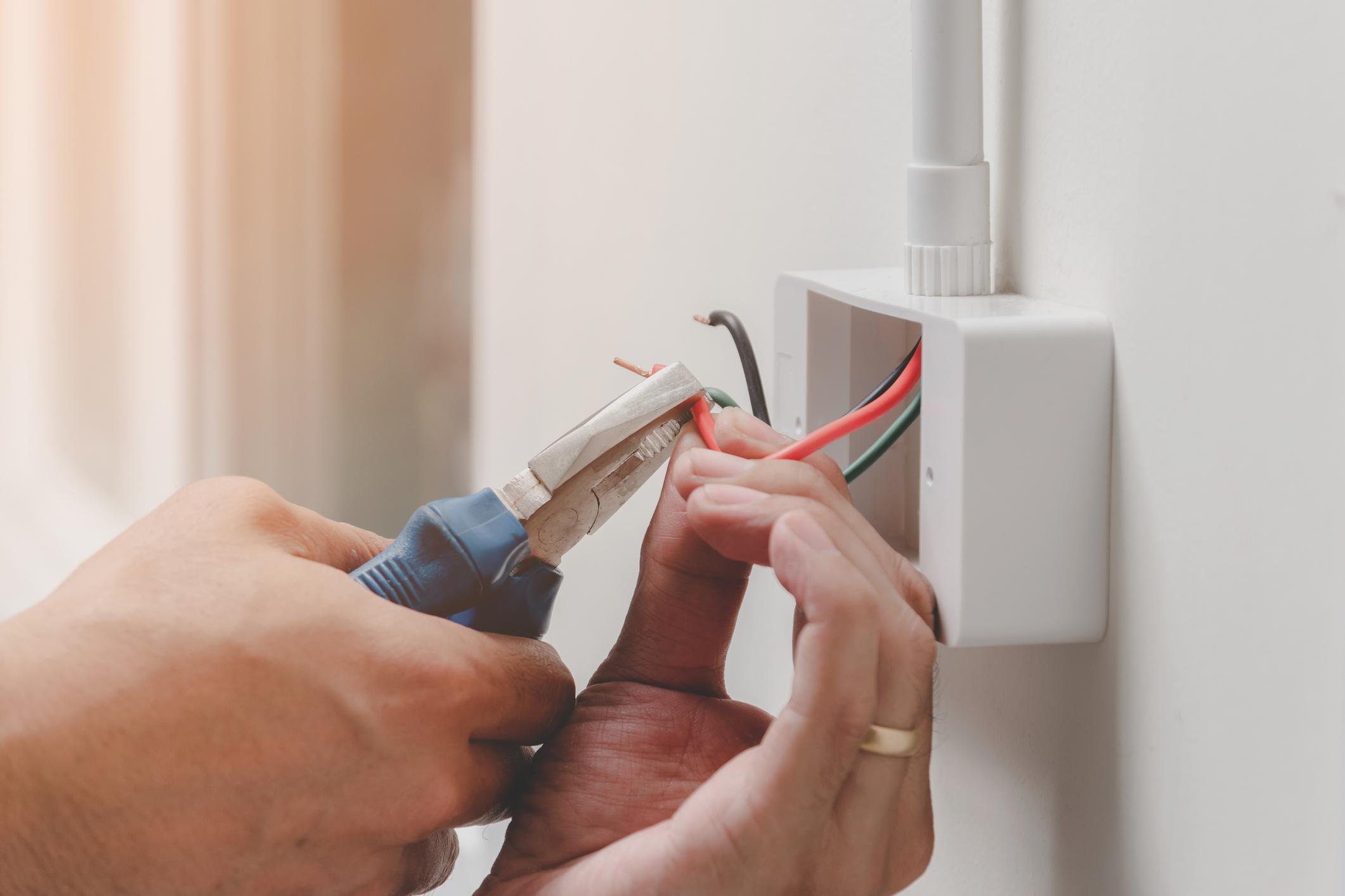 elegir cable eléctrico