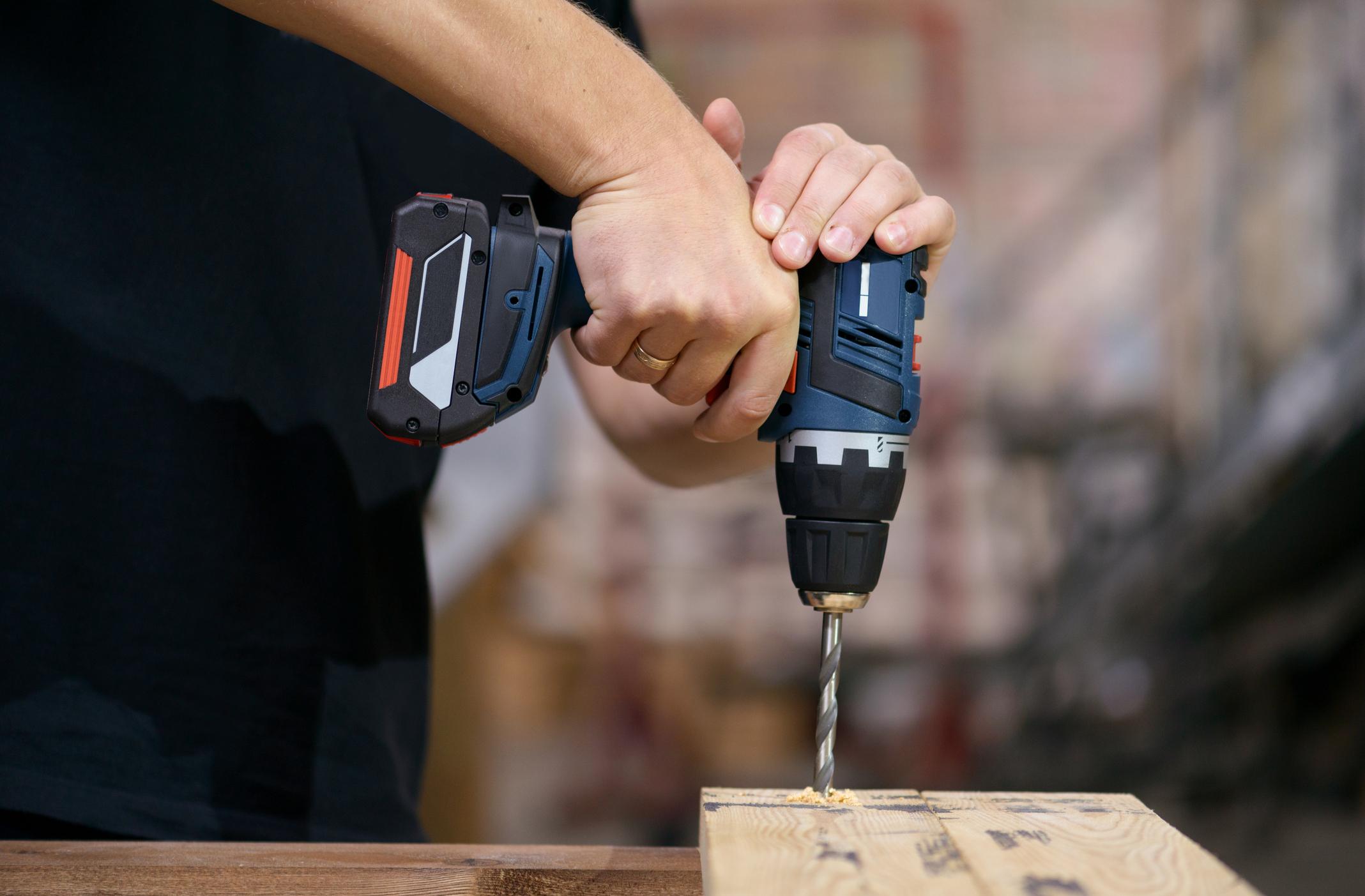 Ventajas de las herramientas con batería
