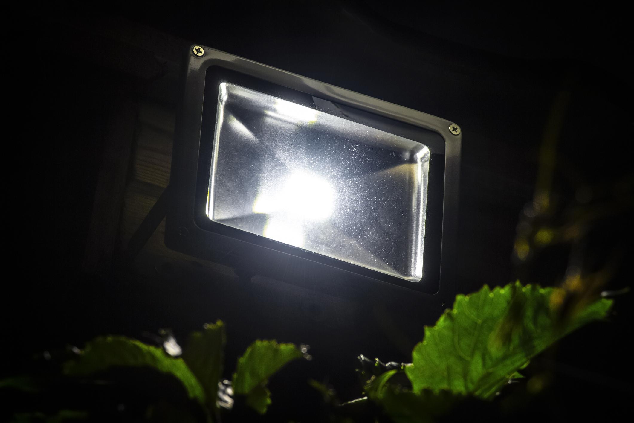 Ventajas de los focos de LED