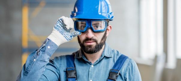 La importancia de las gafas de seguridad