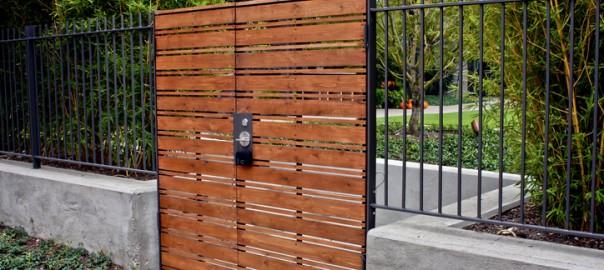 Cierrapuertas para puertas sin cerco